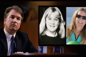 Brett Kavanaugh sexual assault claim nomination turmoil