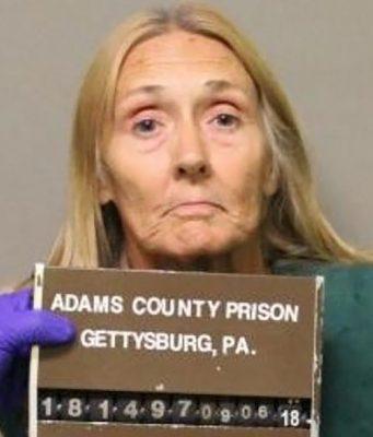 Deborah Ann Stephens
