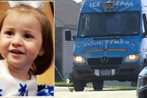 How? 2 year old Wentzville girl killed by ice cream truck