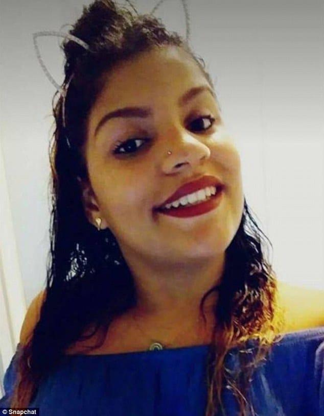 Hayleen Reyes