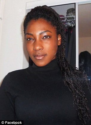Jennifer Olajire-Aro