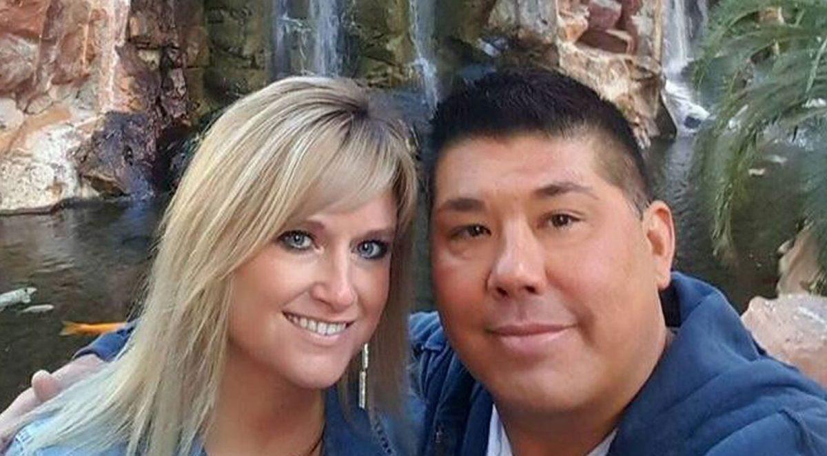 Kimberly Mizokami and Darren Mizokami