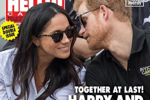 Update: Meghan and Harry's Wedding May Have Competition