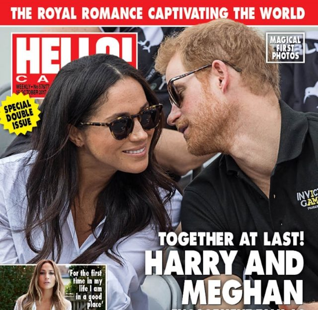Meghan and Harry's Wedding