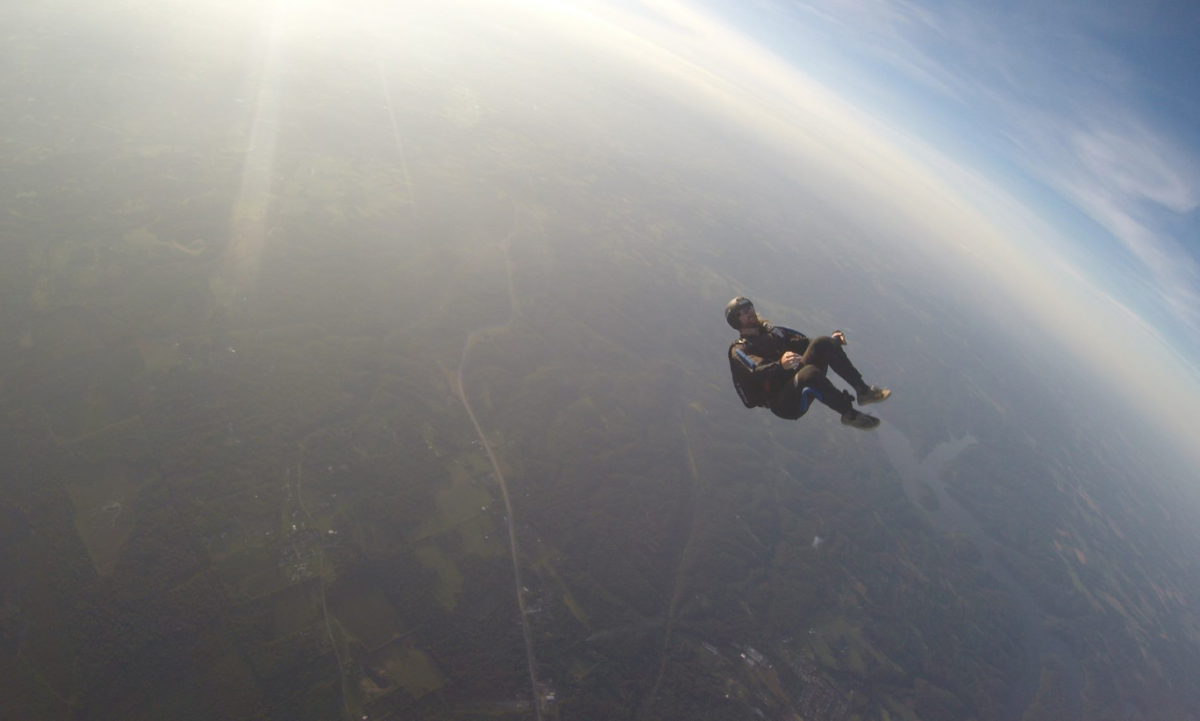 Sawyer Stephen Campbell: Tuskegee skydiving mystery death