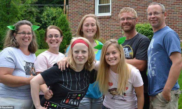 Allison King,Abby Jackson, Amy Steenburg, Mary Dyson