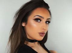 Best Makeup Tips for Black Dress