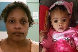 Mississippi baby found dead in oven: grandma arrested