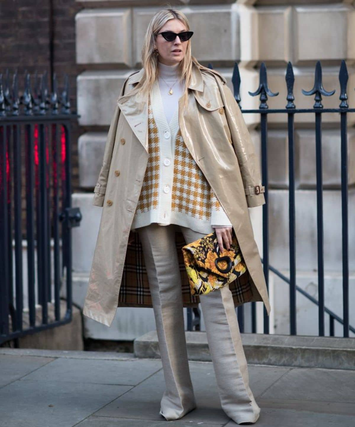 How to rock street chic like your favorite fashion influencer