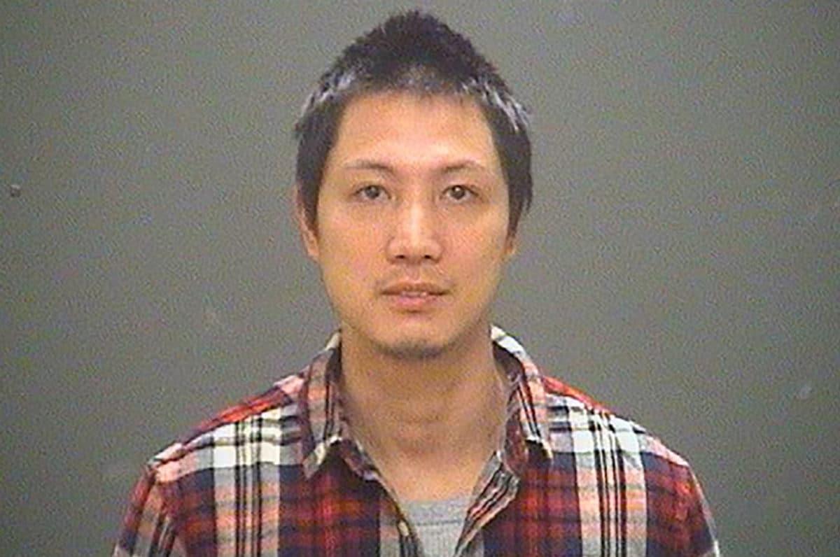 Jiansen Liang