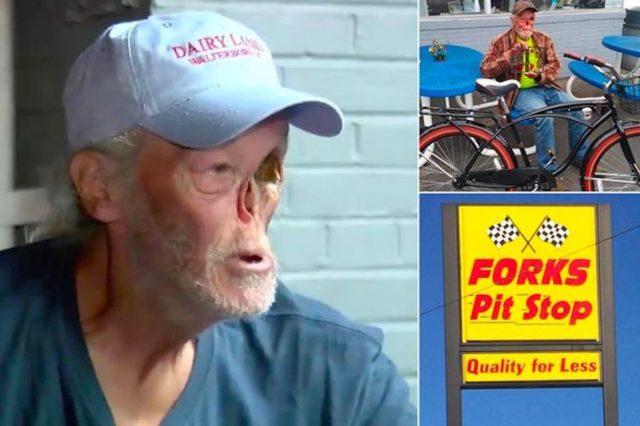 Kirby Evans cancer survivor