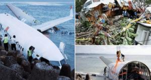 Lion Air plane crash