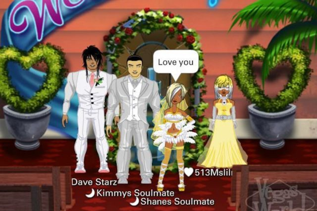 Online Casino social features