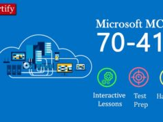 Passing Microsoft MCSA Certification Exam