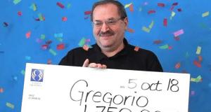 Gregorio De Santis
