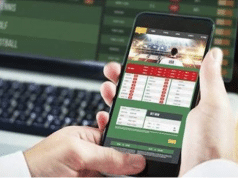 South AfricaSports Betting Sites
