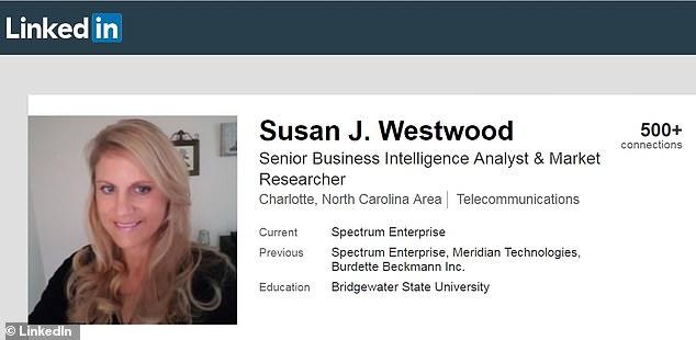 Susan J. Westwood
