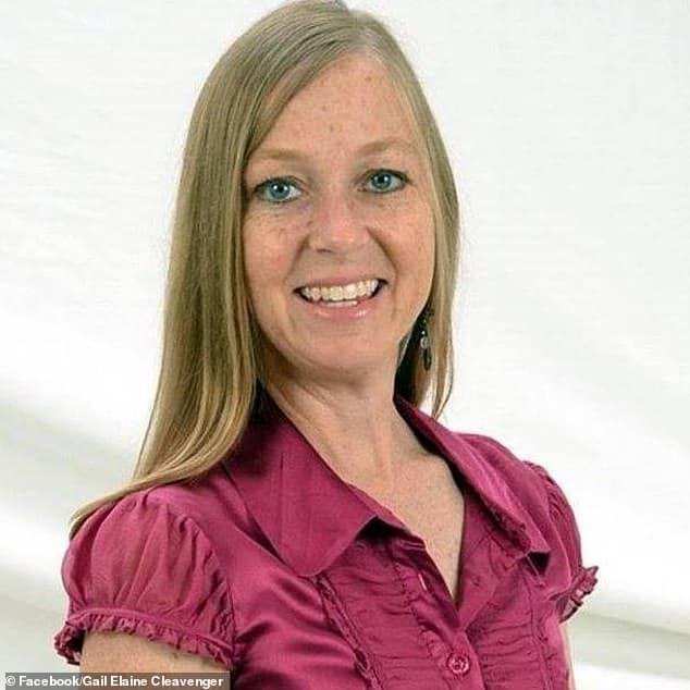 Gail ElaineCleavenger