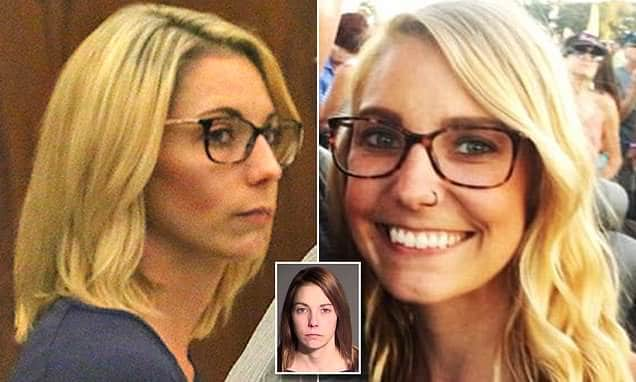 Samantha Fitzpatrick pleads guilty