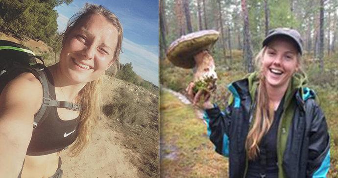 Maren Ueland and Louisa Jespersen