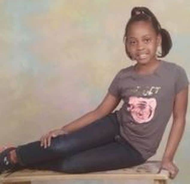 McKenzie Nicole Adams suicide: Black girl kills self after