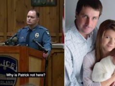 Patrick Frazee