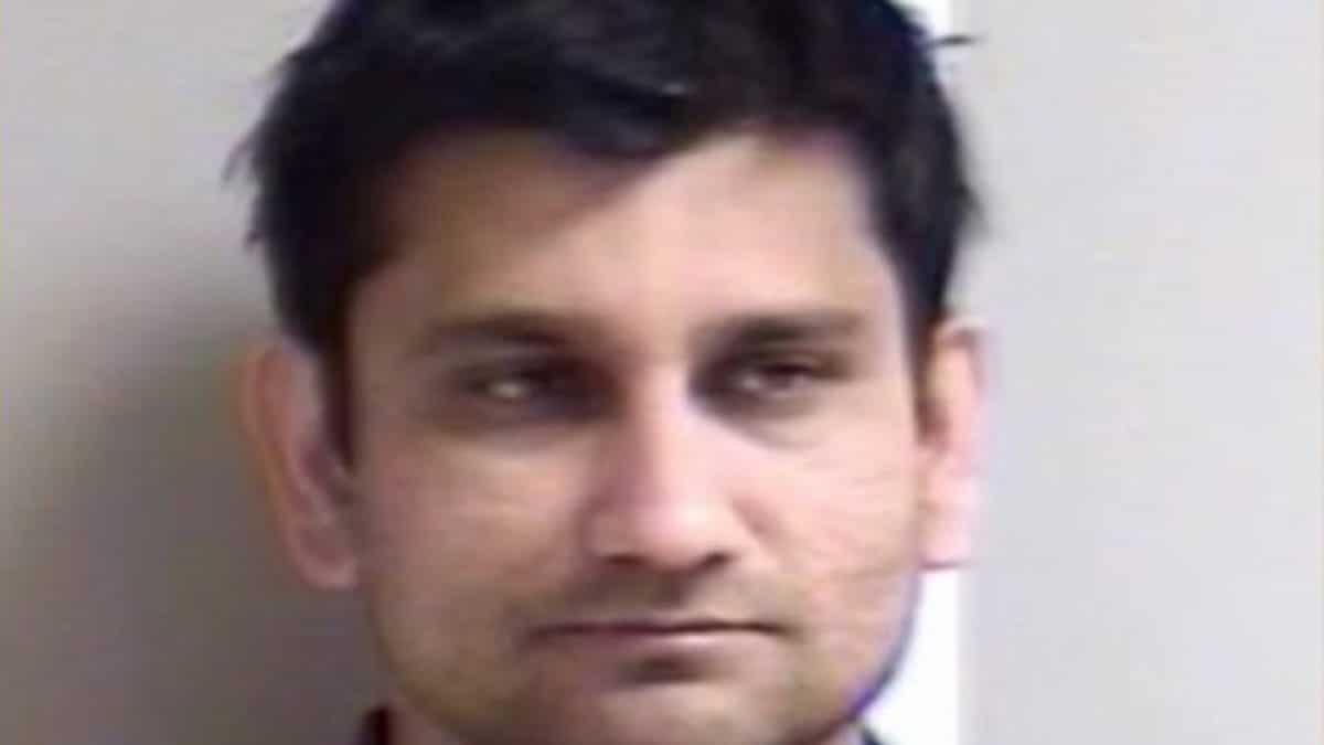 Prabhu Ramamoorthy sentenced