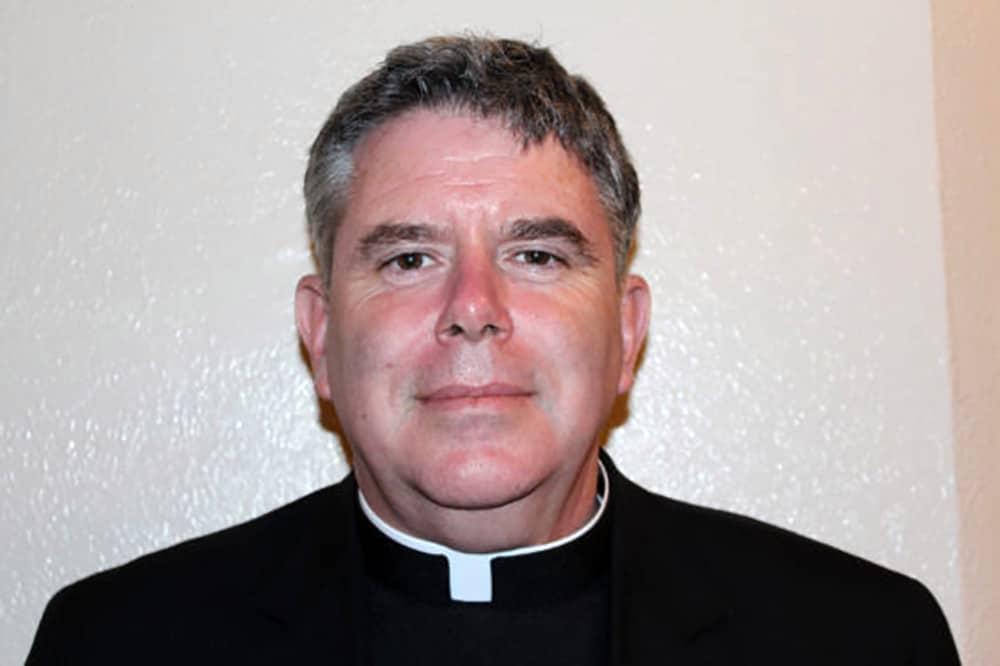 Rev. Patrick Burns