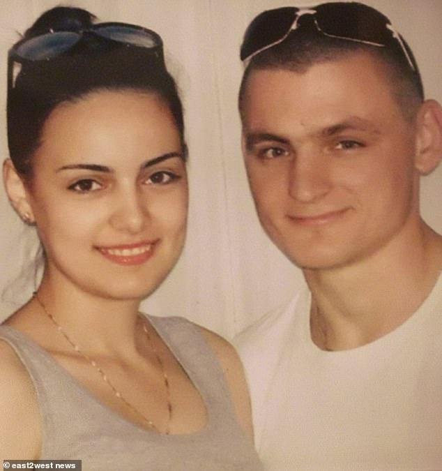 Rimma Gayazova and Vyacheslav Povetyev