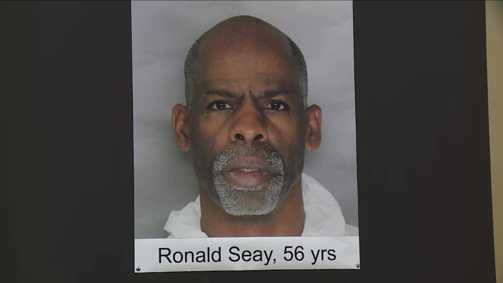 Ronald Seay