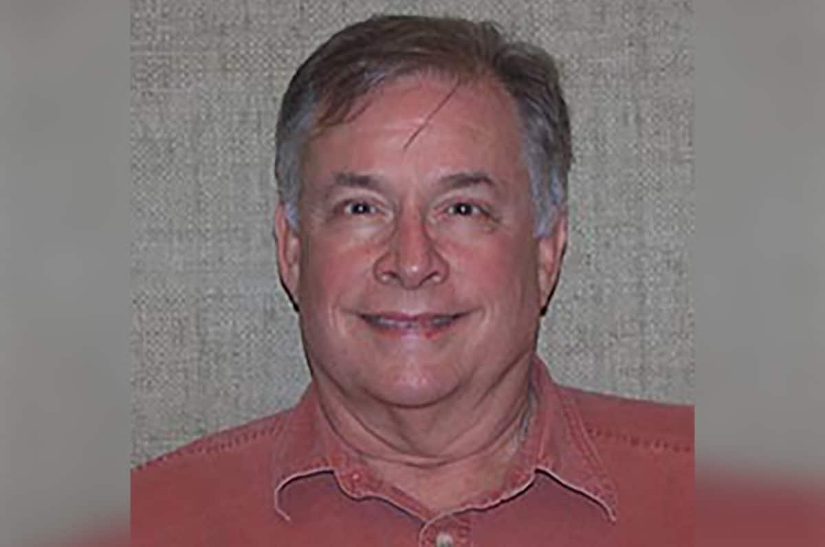 Charles Meyrick