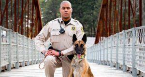 Deputy Keenan Wallace