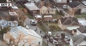 Houston Police shooting