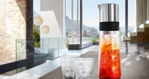 Iced tea maker benefits