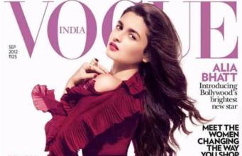 India's Top International Fashion Magazines