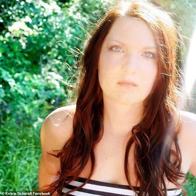 Kelsie Schmidt