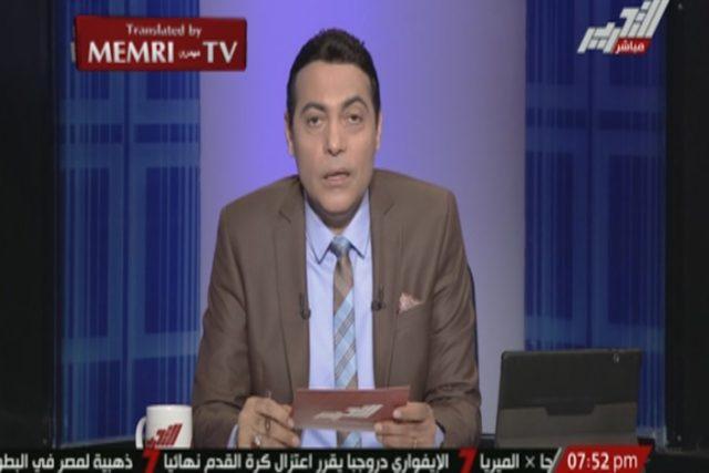 Mohamed Al-Gheity