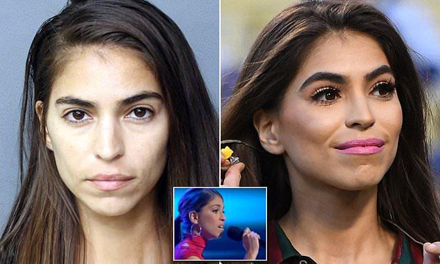 Antonella Barba heroin dealing