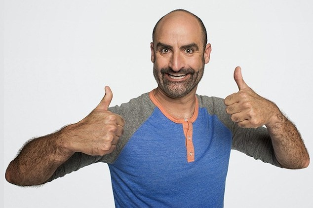 Brody Stevens suicide