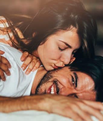 Building Satisfying Relationships