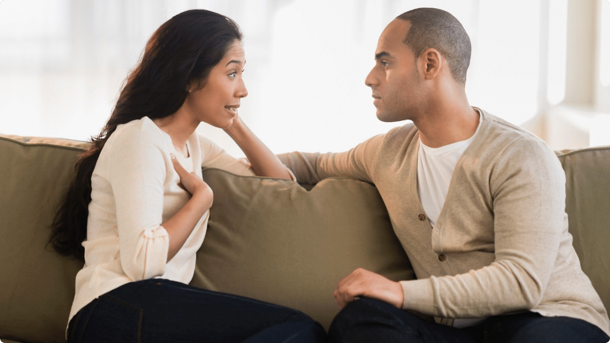 Building Satisfying love Relationships