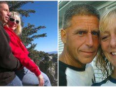 Eric Huska and Laura Huska