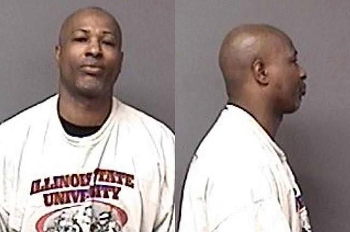 Gary Martin Aurora gunman