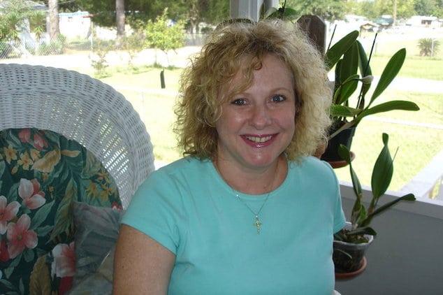Julie Edwards KKK