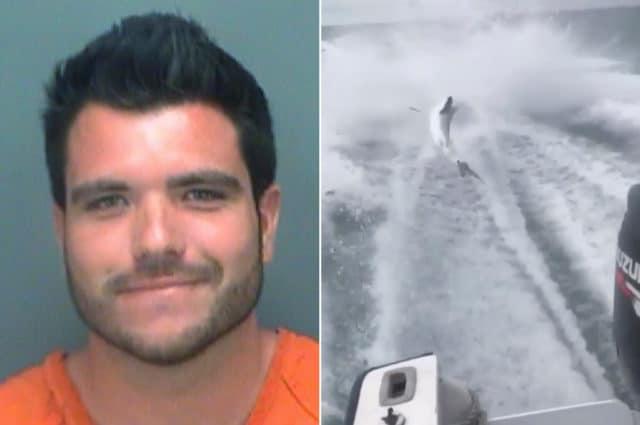 Michael Wenzel pleads guilty: