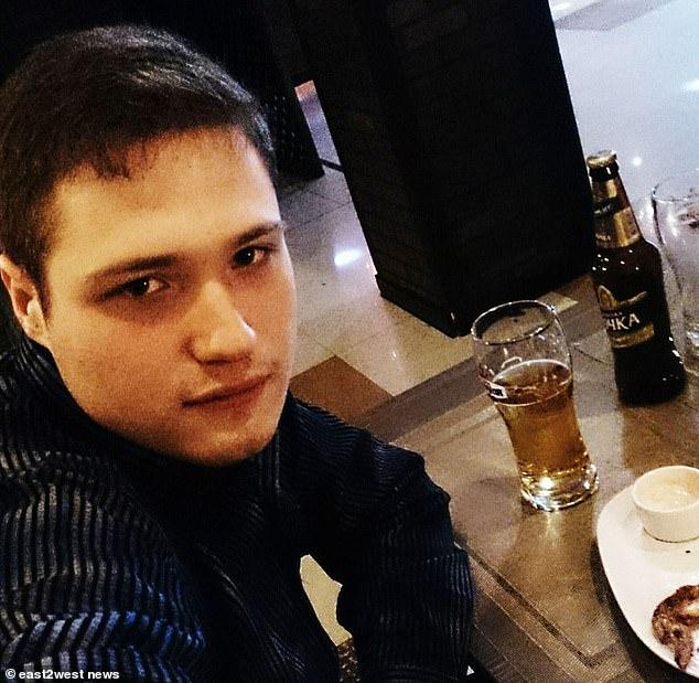 Oleg Myshadaev