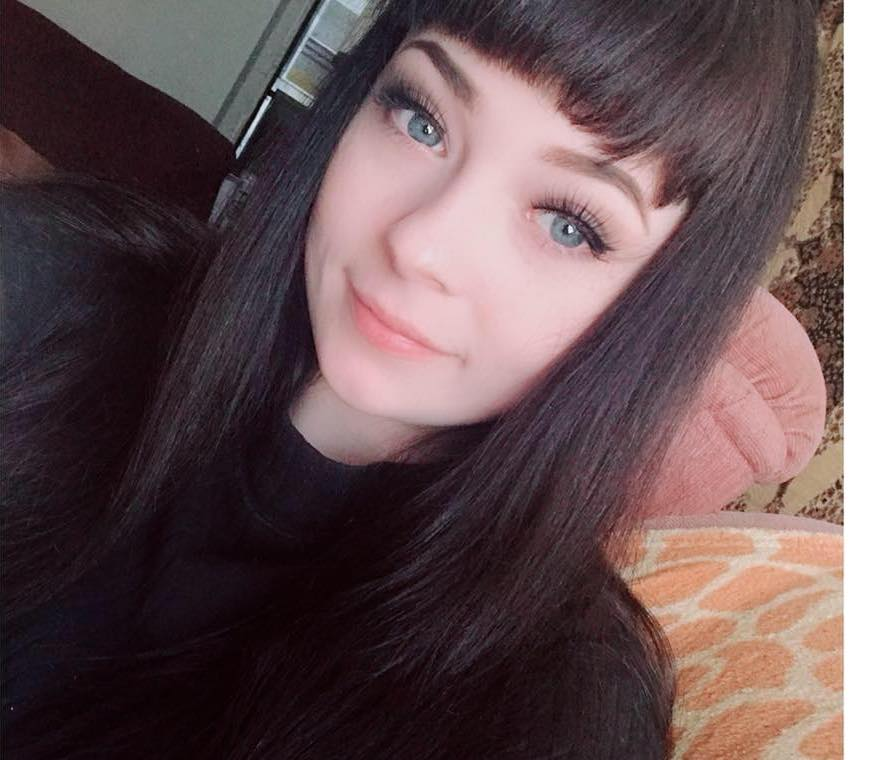 Samantha Jewel Hernandez