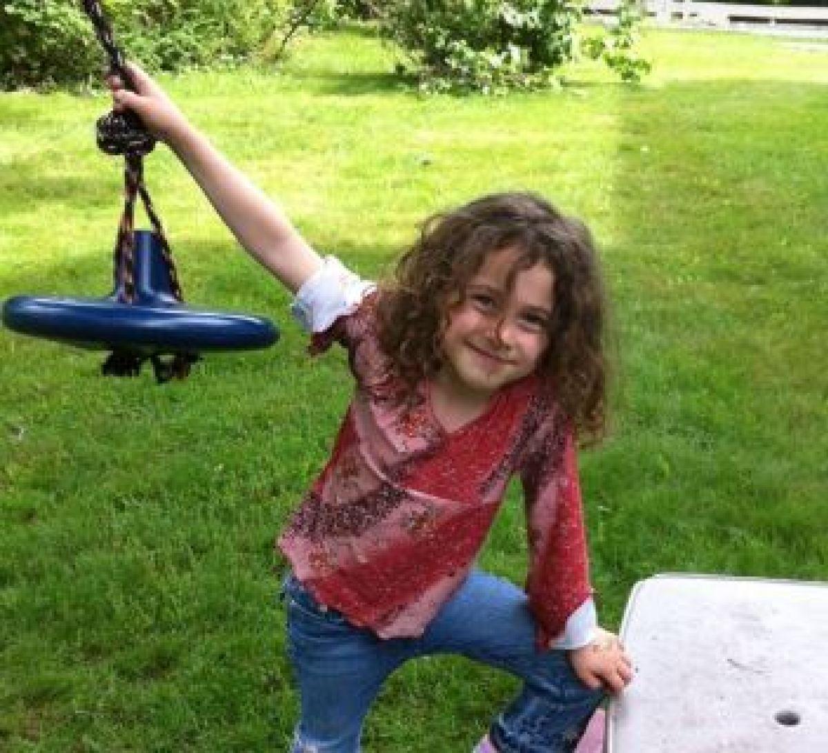 Jeremy Richman daughter
