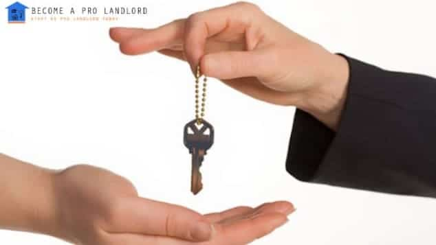 First-Time Landlords