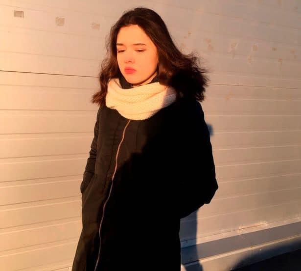 Karina Baymukhambetova
